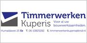 Timmerwerken Kuperis