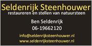 Seldenrijk Steenhouwer