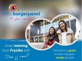 Partoer start met Fries burgerpanel